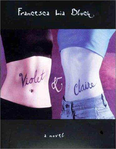 Download Violet & Claire