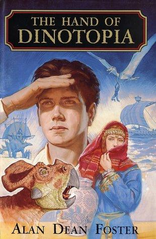 Download The Hand of Dinotopia
