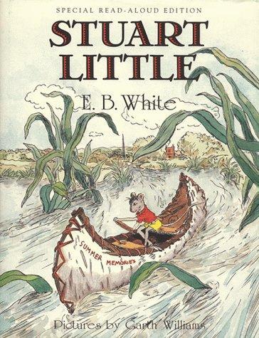 Stuart Little Read-Aloud Edition (Stuart Little)