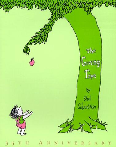 The Giving Tree (Slipcased Mini Edition)
