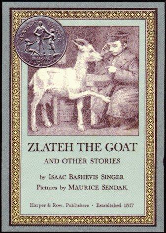 Download Zlateh the Goat and Other Stories