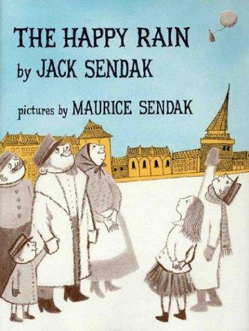 The happy rain by Jack Sendak