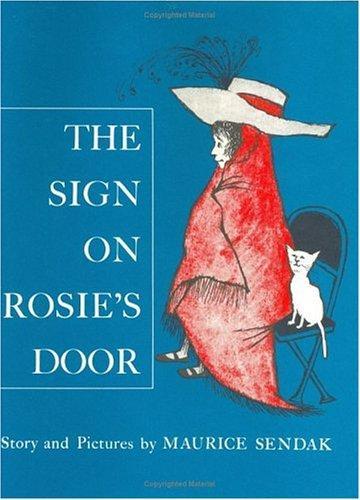 Download The Sign on Rosie's Door