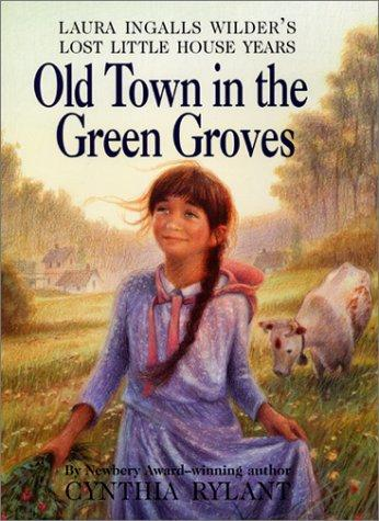 Download Old town in the green groves