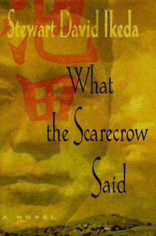 Download What the scarecrow said