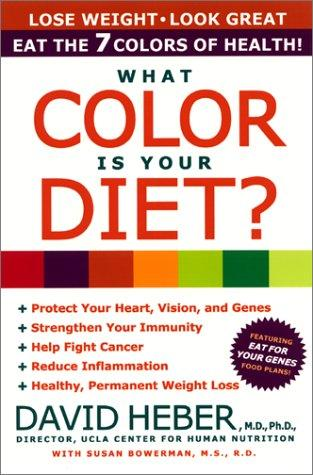 Download What Color Is Your Diet?