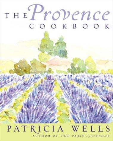 Download The Provence Cookbook