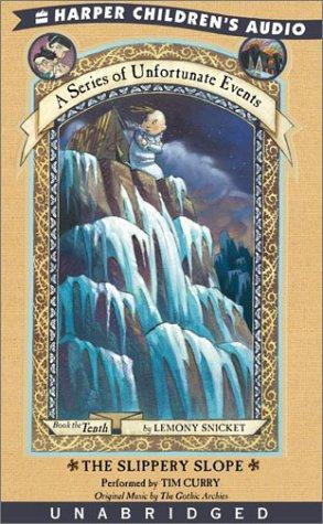 Download The Slippery Slope (A Series of Unfortunate Events, Book 10)