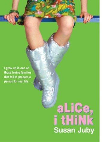 Download Alice, I Think