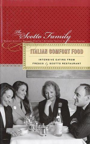 Italian Comfort Food