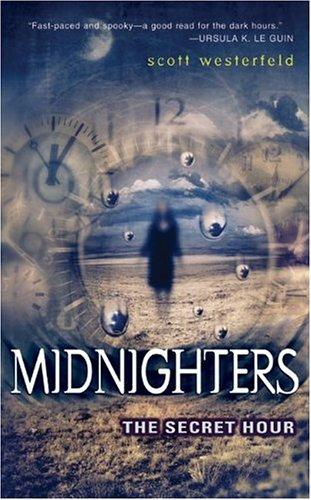 Midnighters #1