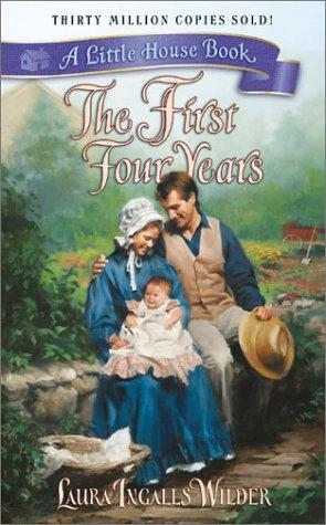 The First Four Years (Little House)
