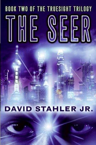 The Seer (Truesight Trilogy)