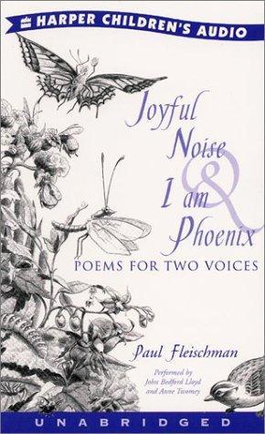 Download Joyful Noise and I Am Phoenix