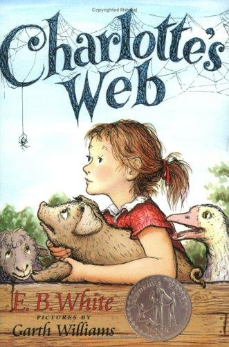 Download Charlotte's Web Book and Charm (Charming Classics)