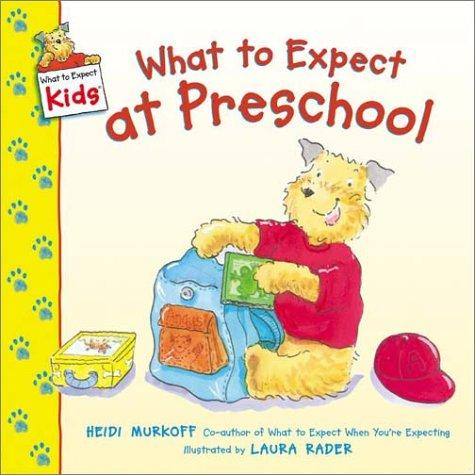Download What to Expect at Preschool (What to Expect Kids)