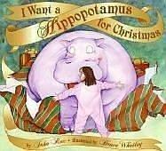 Download I Want a Hippopotamus for Christmas
