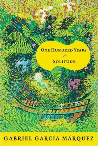 Download One Hundred Years of Solitude