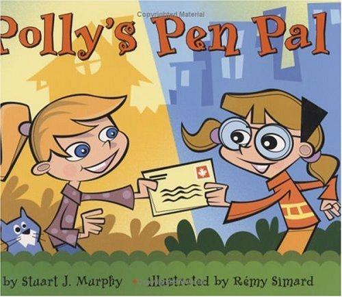 Polly's Pen Pal (MathStart 3)