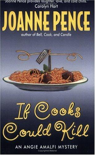 If cooks could kill
