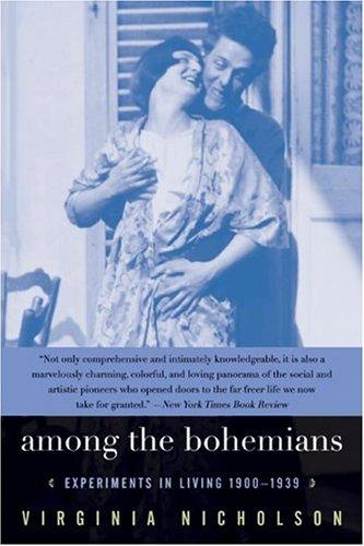 Download Among the Bohemians