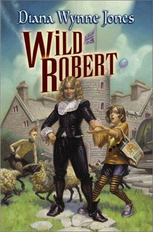 Download Wild Robert