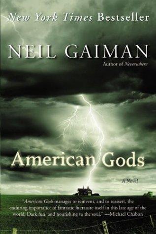 Download American Gods (American Gods #1)