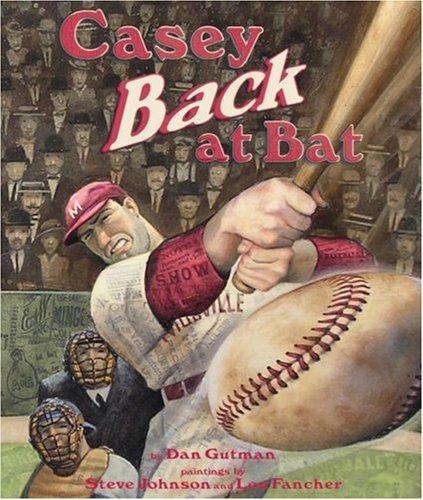 Download Casey Back at Bat