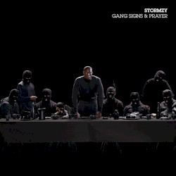 Stormzy feat. Ed Sheeran & Burna Boy - Blinded by Your Grace, Pt. 1
