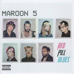 Maroon 5 feat. Future - Animals