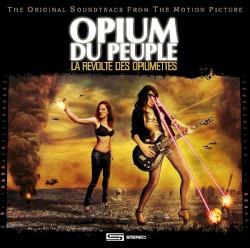 Opium du Peuple - Evil Rock Collection