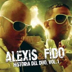 Alexis & Fido - Donde Estés Llegaré (ElCorilloRD.Com)