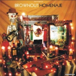 Brownout - The Sexican