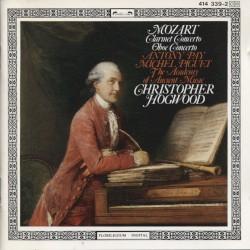 Christopher Hogwood - Mozart: Clarinet Concerto in A, K.622 - 3. Rondo (Allegro)