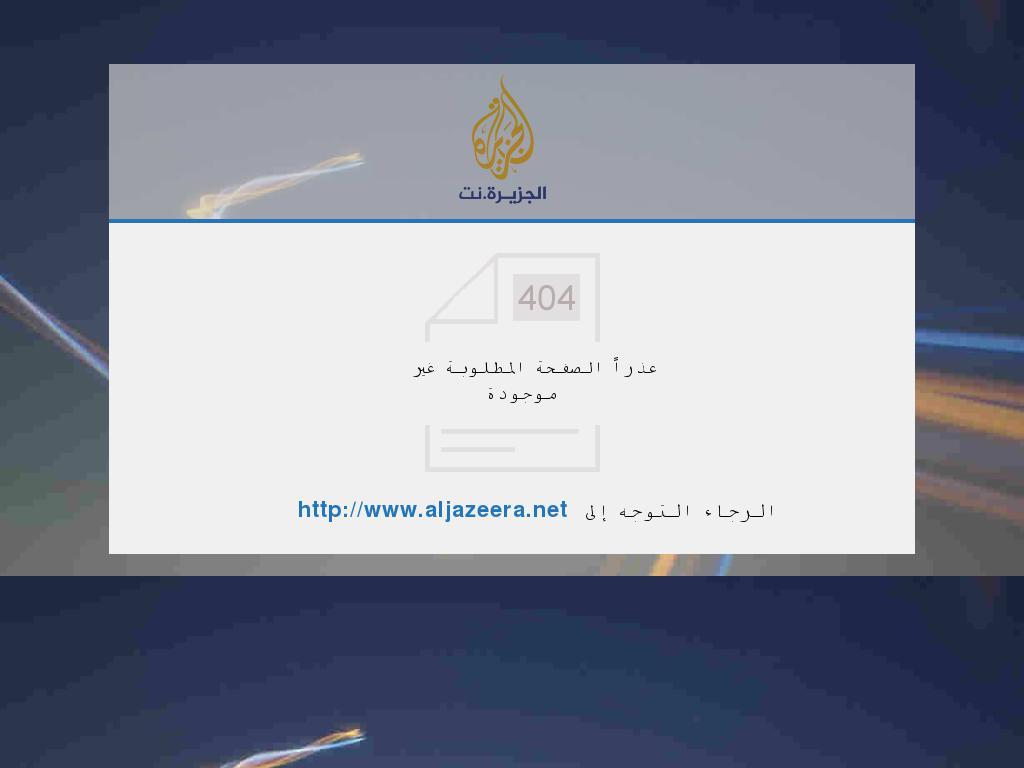 Al Jazeera at Saturday Dec. 3, 2016, 1:08 a.m. UTC