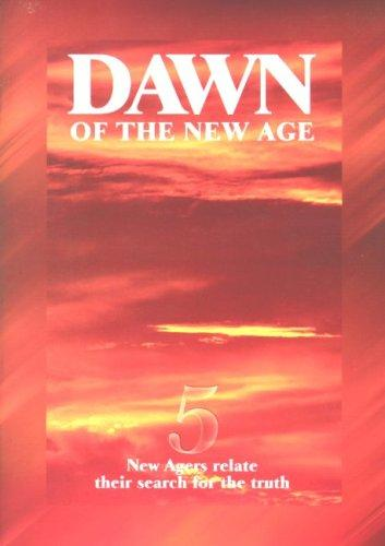 Dawn of the New Age by Paul Griffiths
