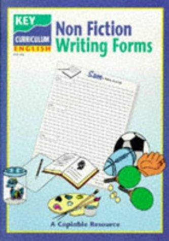 Key Curriculum English