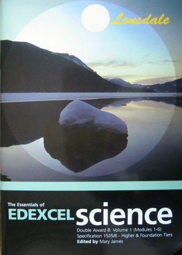 The Essentials of EDEXCEL Science (Science Revision Guide)