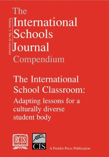 The International Schools Journal Compendium by Edna Murphy