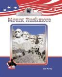 Mount Rushmore by Julie Murray
