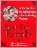Book time for the family by Michelle Brewer