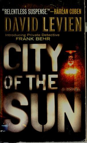 City of the Sun (Frank Behr)