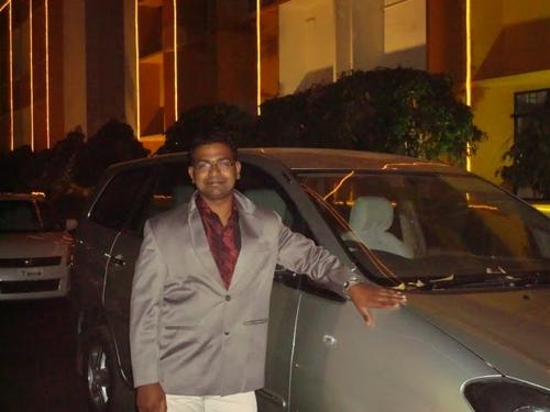 Photo of K. Venkatacharya