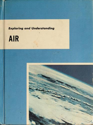 Exploring and understanding air by A. C. Brewer