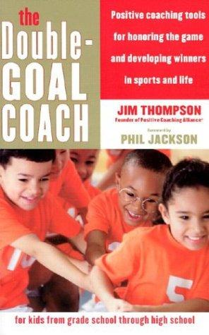 The Double-Goal Coach