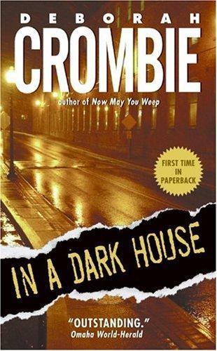 In a Dark House (Duncan Kincaid/Gemma James Novels)