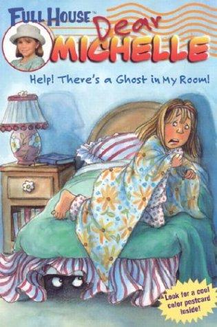 Help! There's a ghost in my room! by Judy Katschke