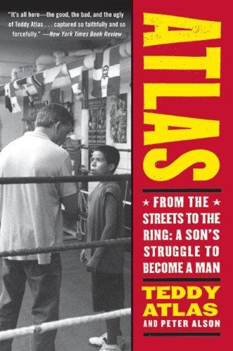 Atlas: From the Streets to the Ring